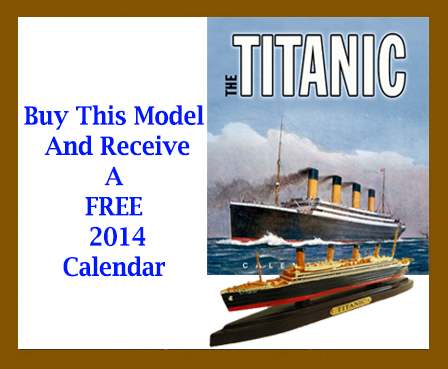 Free Titanic Calendar from www.rmstitanic100.co.uk