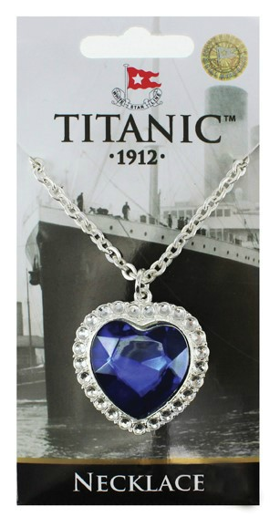 RMS Titanic Accessories
