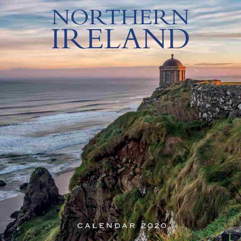 Northern Ireland Calendar 2020
